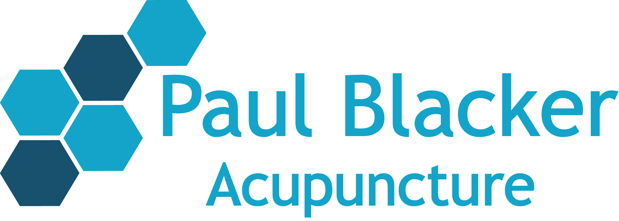 Paul Blacker ~Aupuncture